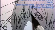 Bakuman Manga Starting Kit - Tutorial and Progress