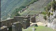 Изгубеният град на инките- El Condor Pasa- Мачу Пикчу - Pемикс версия и пан флейта инструментал Перу