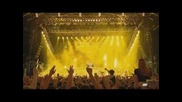 Rammstein - Sonne Live Volkerball Dvd (hd)