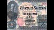 История доллара и экономики Сша.