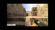 Counter Strike 1.6 Pro Gaming 2013
