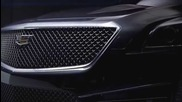 2016 Cadillac Cts V unveiled with 640 bhp Hd