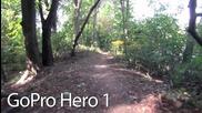 Gopro - hero2 vs hero1