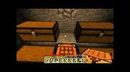 Minecraft Collector Ep.2 - Нова стая и мина