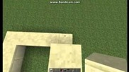 Minecraft - Redstone Shits Ep 2