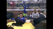 Big Brother 28.11.2012 Live част1