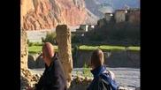 """Тибет """"запретное королевство"""".1of2."""