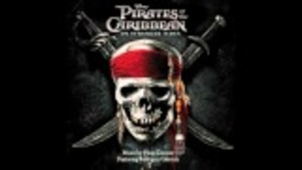 Hans Zimmer - Guilty Of Being Innocent Of Being Jack Sparrow