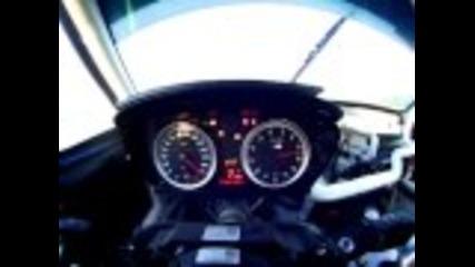 Bmw Z3 V10 0-340 Km/h