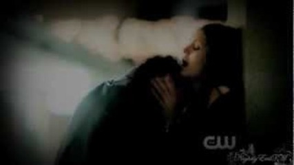 Damon&elena - Never let me go (3x19)