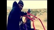 Bts :50 Cent & Wiz Khalifa - ' Hate Bein Sober