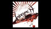 Warmen-highheels on cobblestone-vocals Alexi Laiho