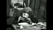 Charlie Chaplin - Fan Montage