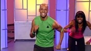 Billy Blanks Jr.: Bootcamp Cardio Dance Workout - 2