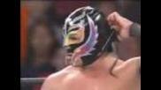 rey mysterio sin mascara