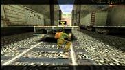 Mindtrek Lan 2002 - ocrana vs M19