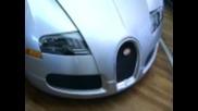 Магазин на Mercedes Benz в Германия + Bugatti Veyron !