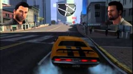 Driver:san Francisco - Gameplay Onlive [hd]