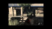 Riley- Call Of Duty Ghost Епизод 2