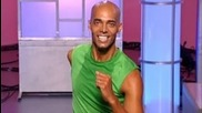 Billy Blanks Jr.: Bootcamp Cardio Soul Dance Workout - 3