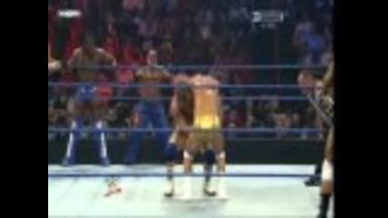 Wwe Survivor Series 2010 Highlights