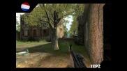 The Bomb - Call of Duty 2 Frag Movie (hd)