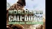 Call of Duty 4: Worldless (shortmovie / Montage)