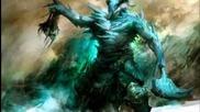 Goonsteppaz - Troll Kick