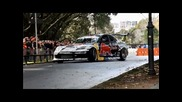 Mad Mike Red Bull Rx8 Drift Demo - Wrc Brother Rally New Ze