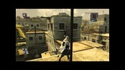 Assassins Creed Revelations Multiplayer (gameplay)