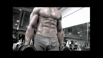 Greg Plitt Best of The Best Workout