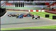 Bgf1 2012 Gp of Great Britain - Round 09/19 Race | Hd