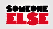 Miley Cyrus - Someone Else (official Lyric Video)