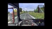 Камионджията Еп.1