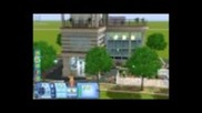 The Sims 3 Town Life Stuff Pack Review - Lgr