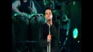 Robbie Williams - Feel live