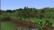 Minecraft Double Survival Episode 4 ''градината''