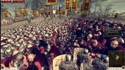 Rome 2: Total War Domination Tournament 2014 - Day 31/ Battle 28: Rome vs Arverni
