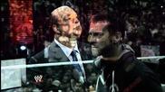 Cm Punk Vs Brock Lesnar Promo