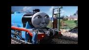 Thomas the Ladybird Engine - Episode 1