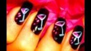 Cosmopolitan Nails