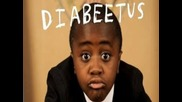 Kid President - Diabetes vs. Diabeetus