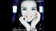 Lauren Anny J-suddenly You [hq]