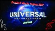 Ork Universal Ft Erdjan Tallava 2012