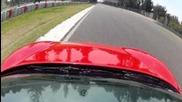 Festival Ferrari en Autodromo Hermanos Rodr
