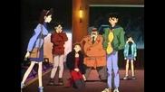 Detective Conan епизод 1 част 2[високо качество]