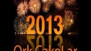 ork.cakolar seviyorum seni 2013