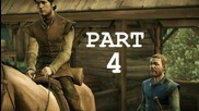 Game of Thrones - S01, Episode 1: Iron From Ice - Part 4