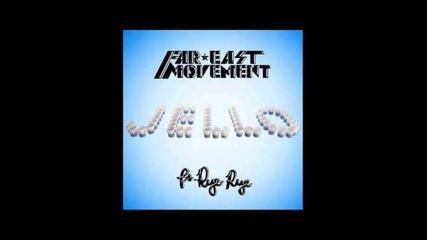 Премиера! Far East Movement Ft. Rye Rye - Jello ( Official Video )