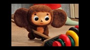 Чебурашка 2014 | Часть 2 - Чебурашка и цирк (cheburashka)